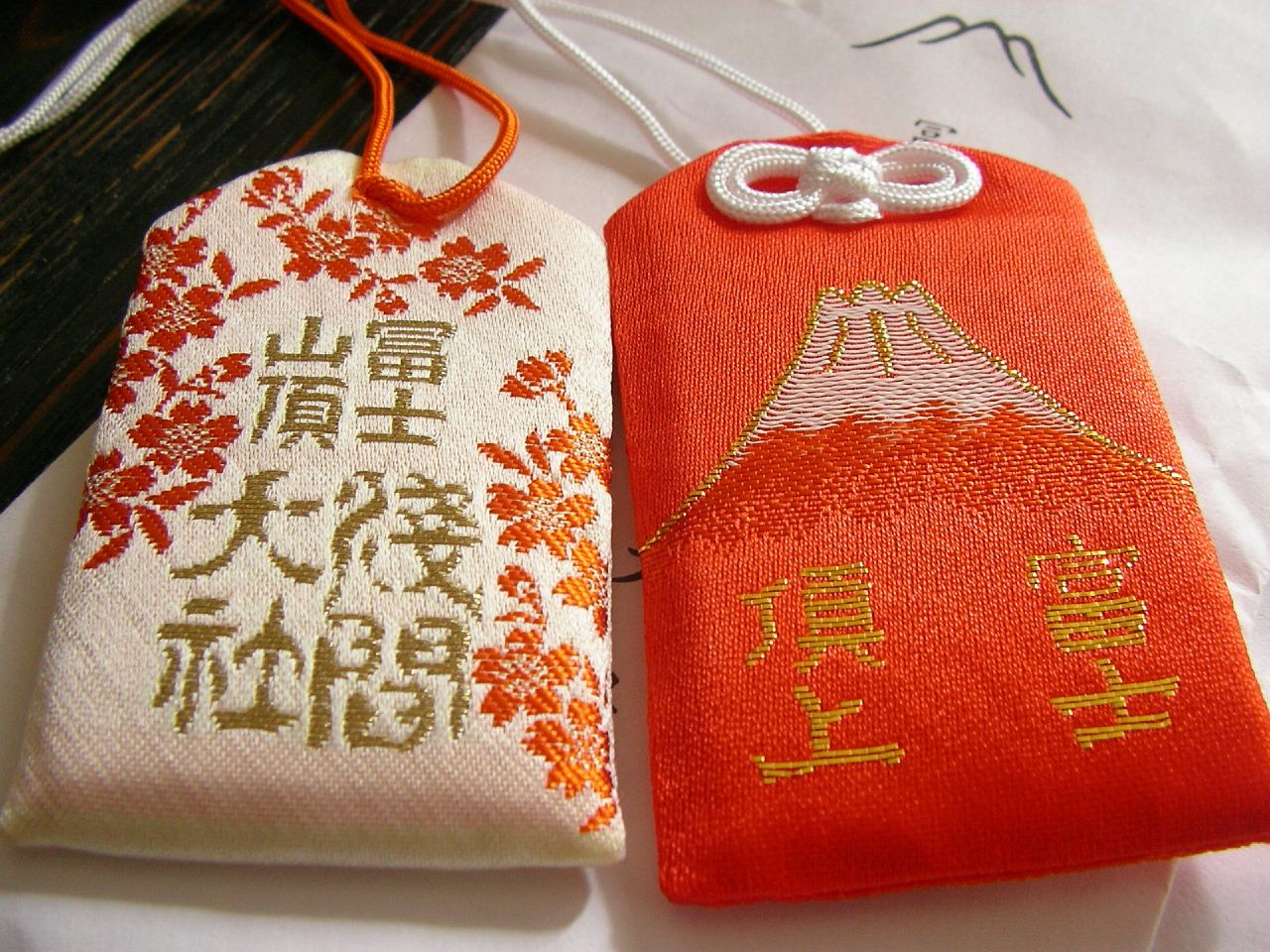 omamori is what to buy in japan
