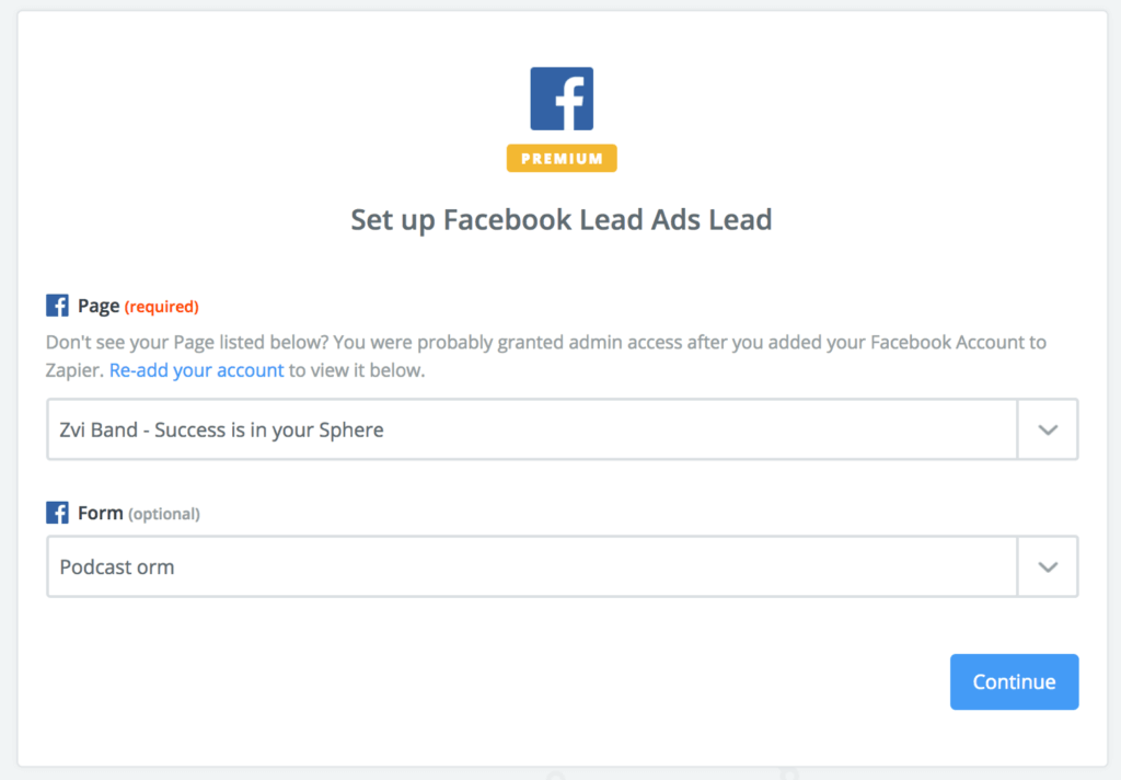 Automatically Capture and Follow Up with Facebook Leads in