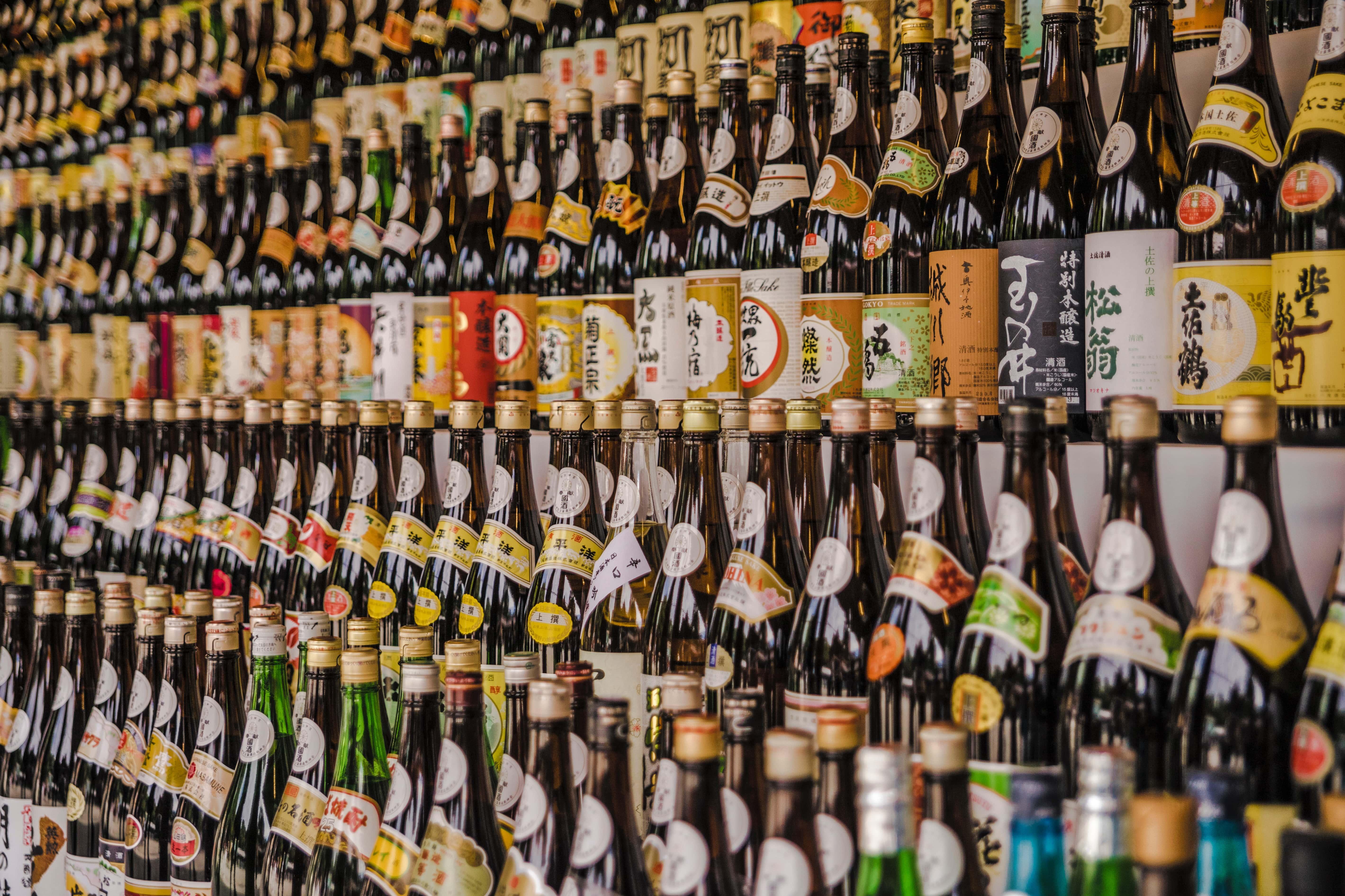 Sapporo brewery Japab