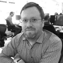 Daniel Creagh avatar