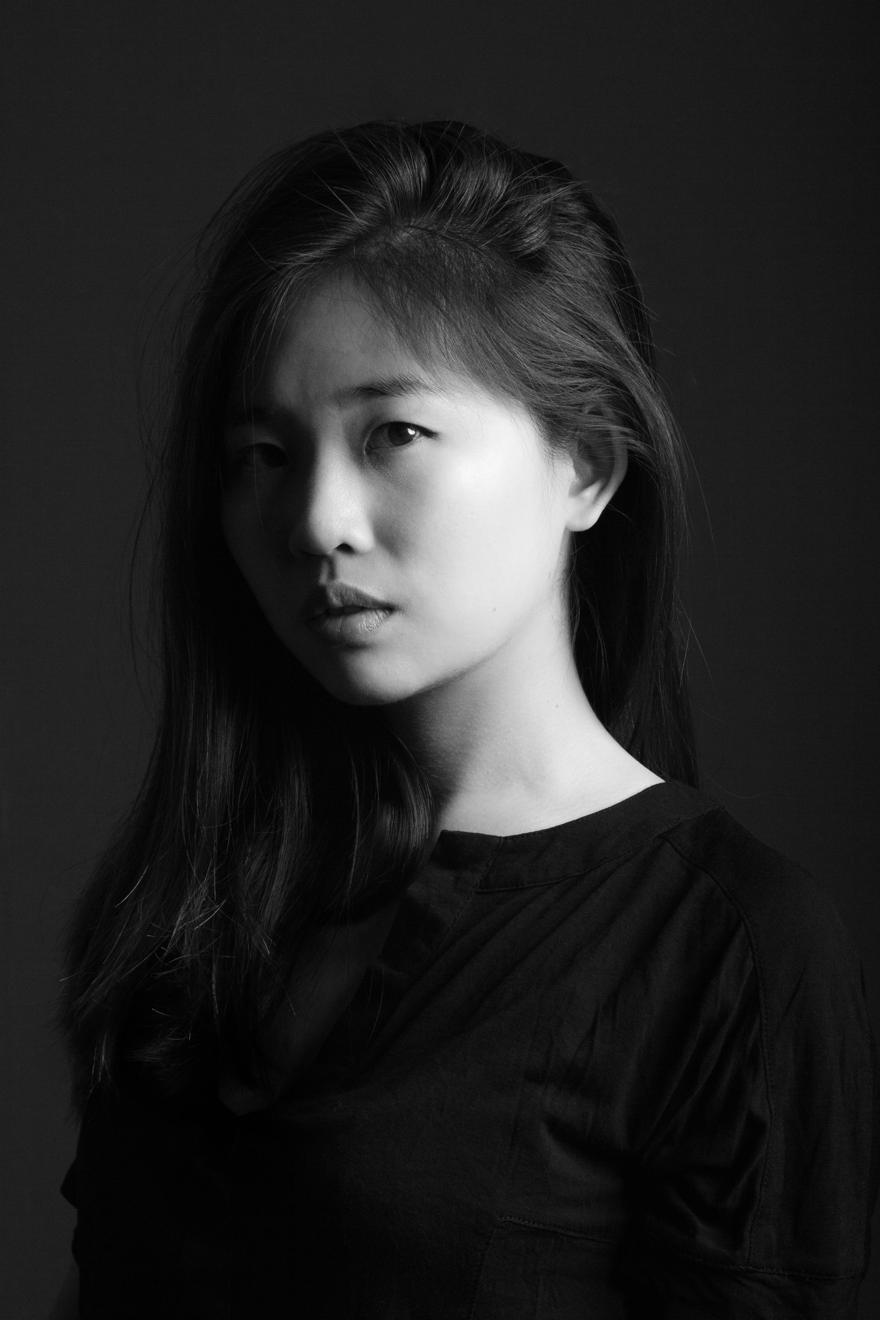 Olivia Shih Headshot