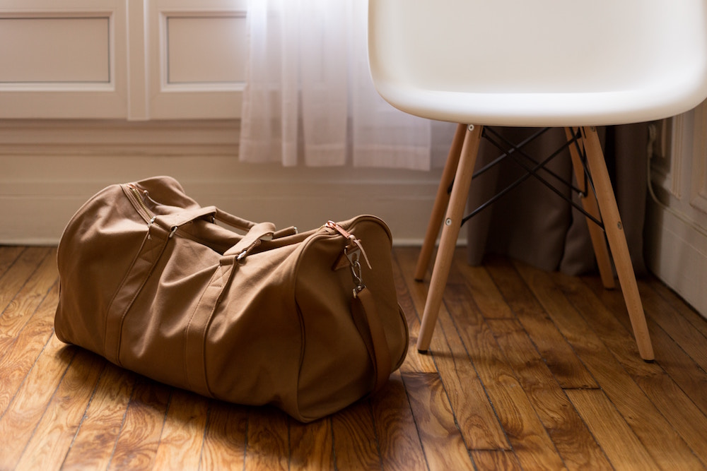 Packing your luggage is easy for Mexico City Travel