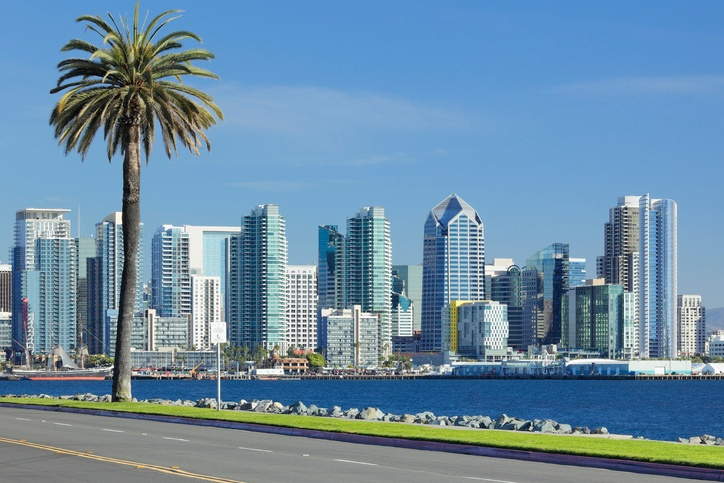 Image of 5 Best Neighborhoods in San Diego for a Walkable Lifestyle