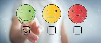 Using technology to measure and improve customer satisfaction