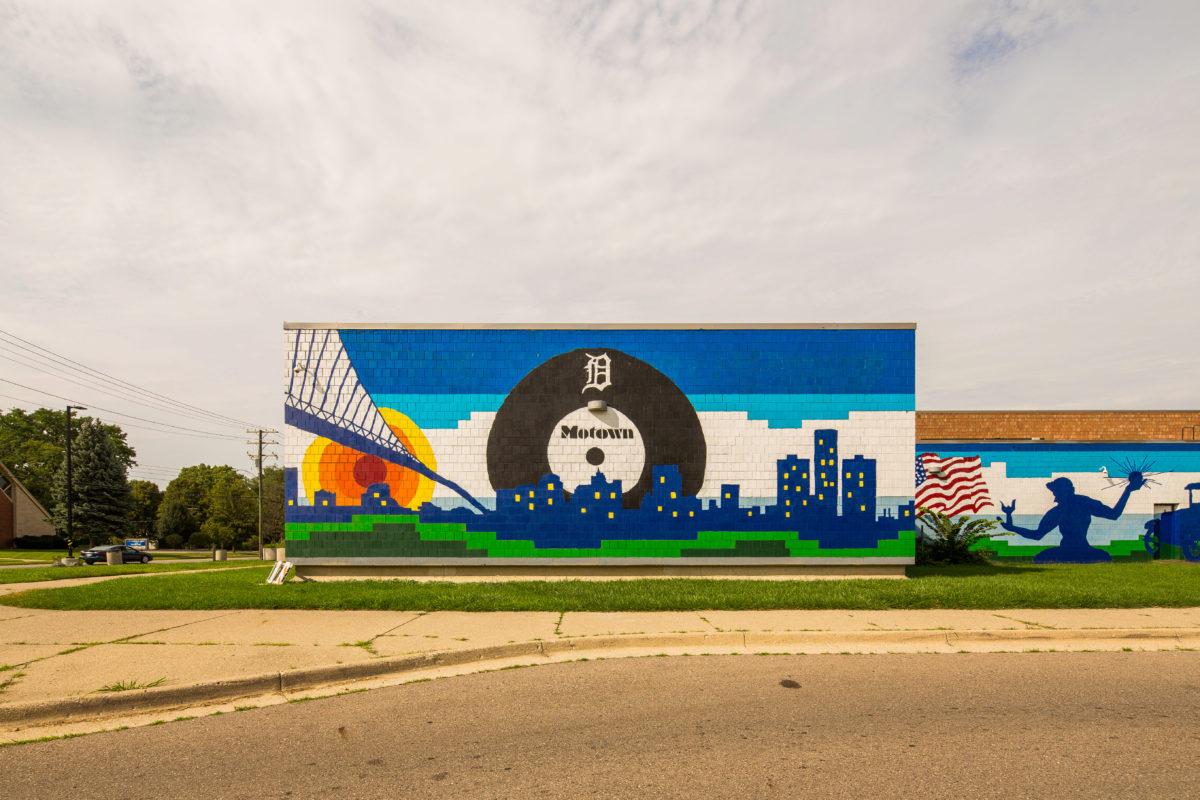 Image of Detroit's 4 Best Budget-Friendly Attractions