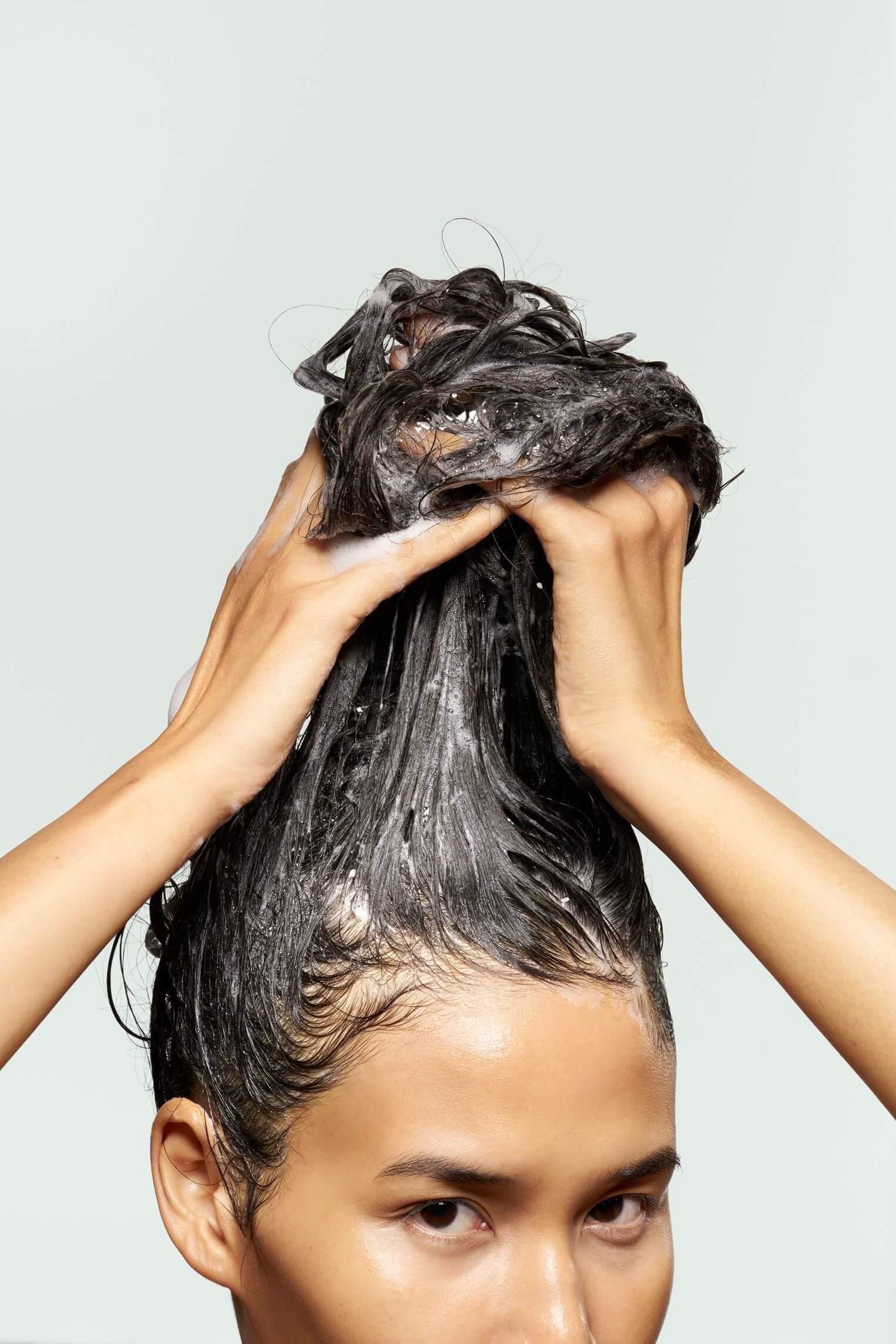 Does Biotin Shampoo Help Thinning Hair?