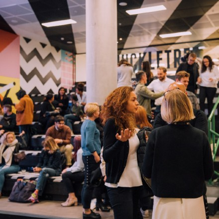 huckletree-events-launch-party
