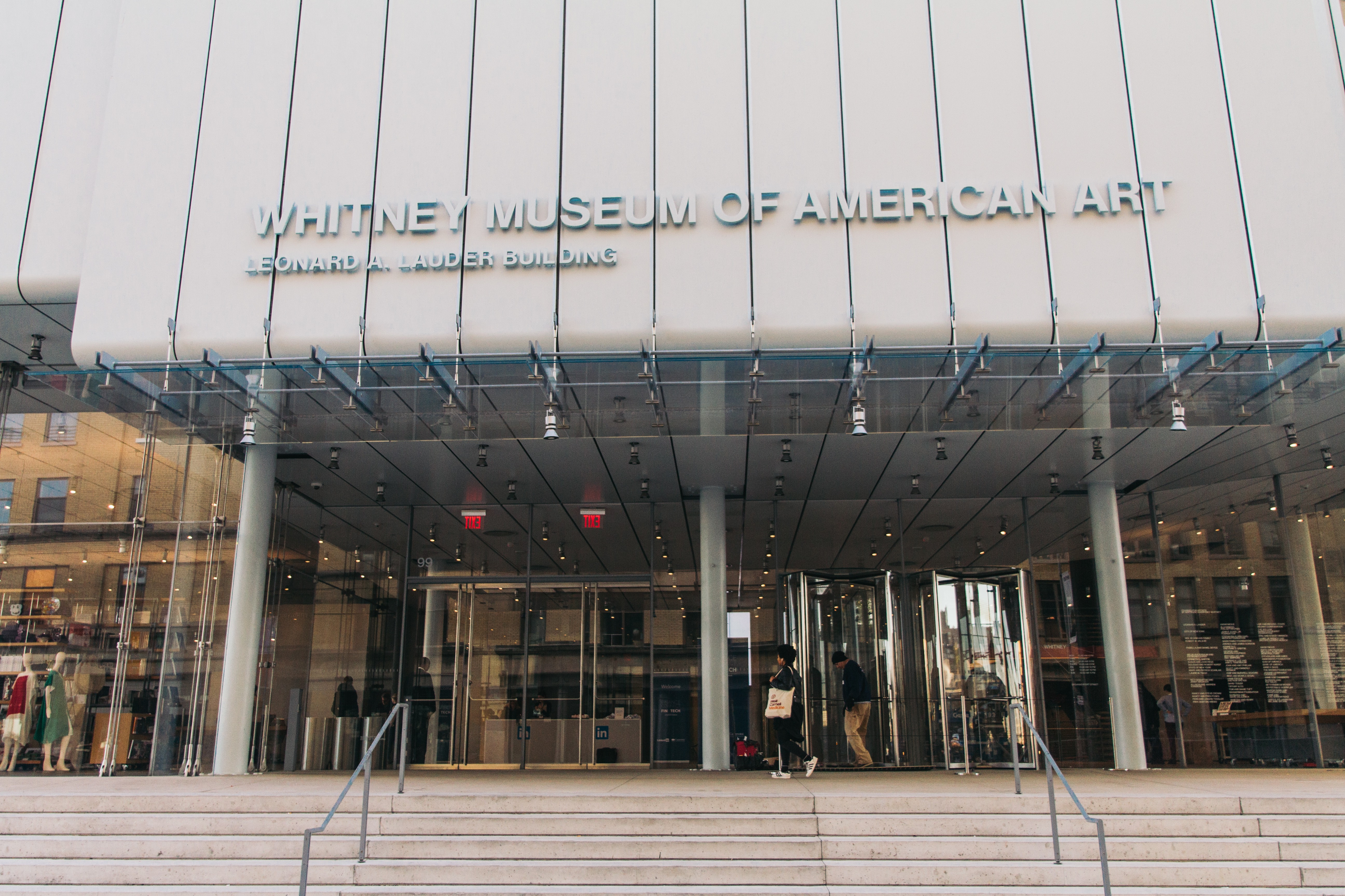 Image of The 5 Most Unique Museums in NYC