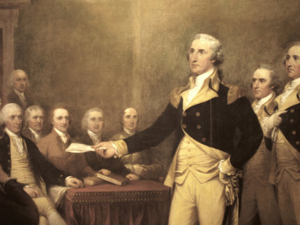 What America's Founding Fathers Would Tell You About Content Marketing