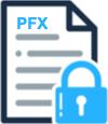 PFX file