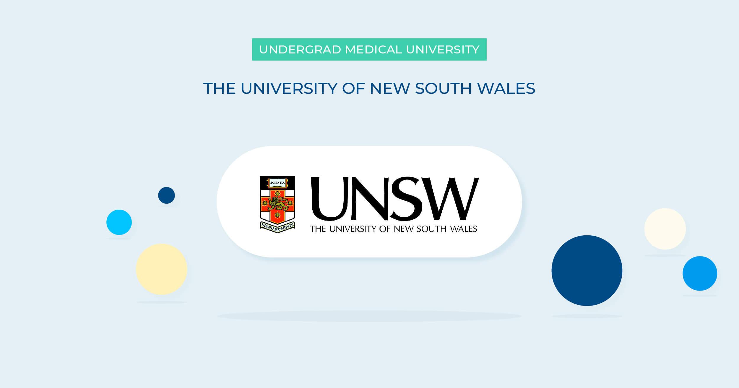 UNSW Undergraduate Medicine Interviews Guide