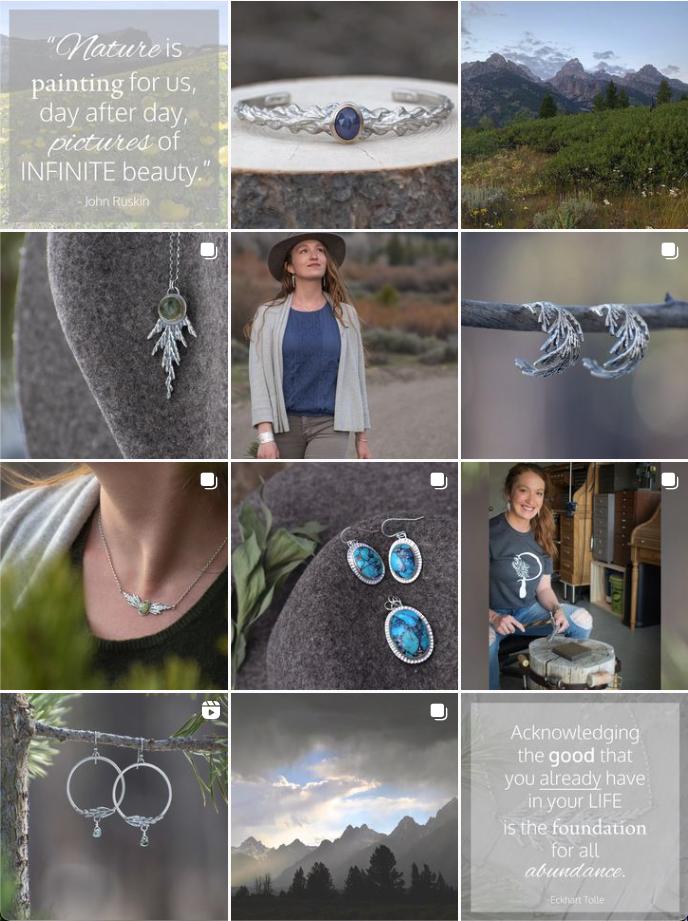 S. Howell Studios Instagram Feed