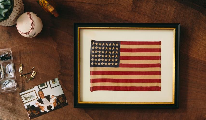 Custom Gifts for Dad | Framebridge
