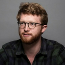 Huckletree Ambassador William McQuillan, Partner at Frontline Ventures