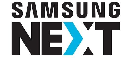 Samsung NEXT  banner