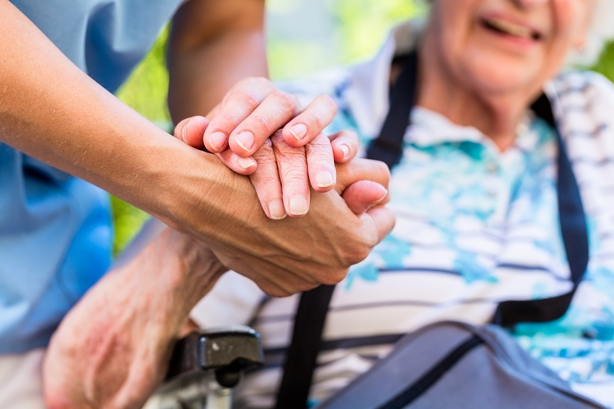 Staff-to-Resident Ratio - Nursing Homes - Medicaid - Medicaid requirements - Skilled Nursing Facilities - Long Term Care