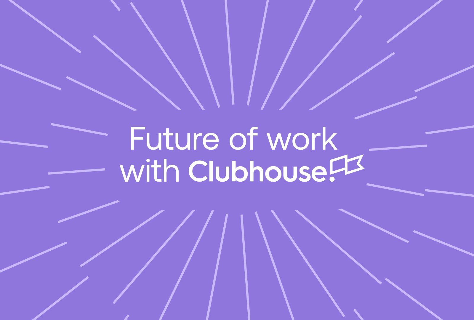Future of work with Kurt Schrader of Clubhouse