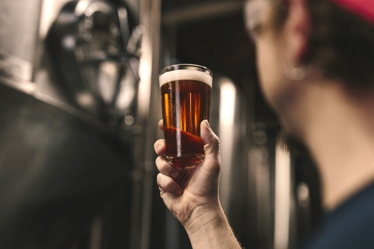 Many breweries offer free tours, making it a great activity for NYC budget travel