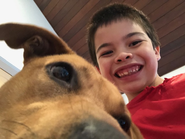 Grant selfie with Lucy_IMG_2182.jpeg