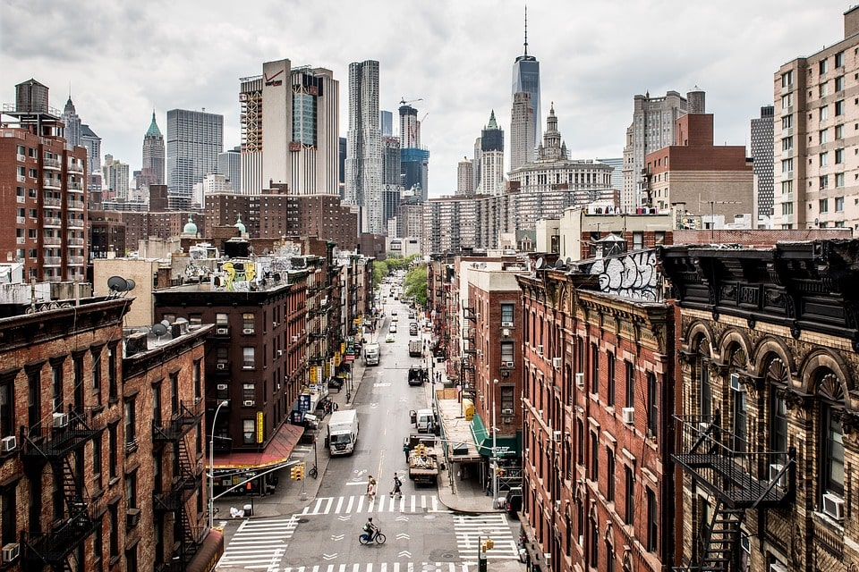 Take it from us: the best kind of New York travel involves exploring the entire city
