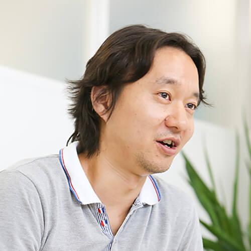 ピクスタ株式会社の代表のプロフィール写真