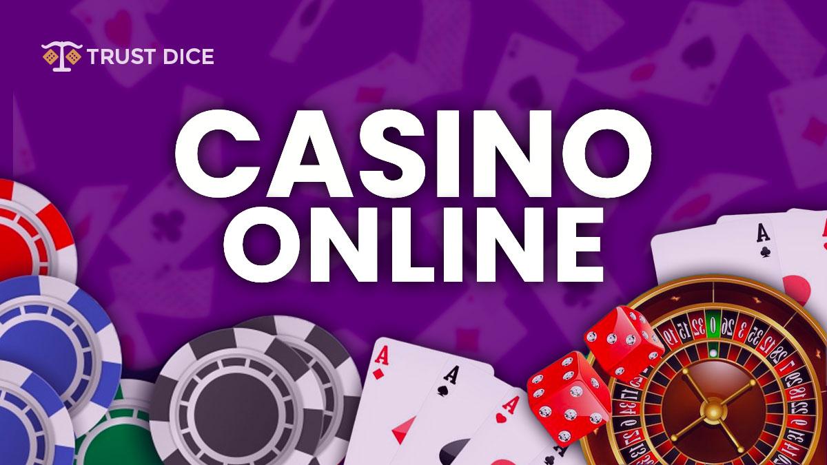 ¿Cómo jugar en el Casino online?