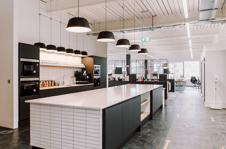 huckletree-west-offices