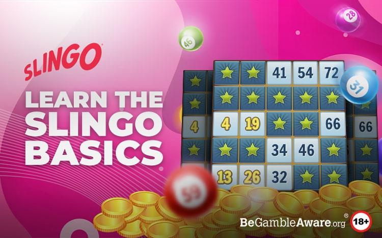 Learn the Slingo Basics