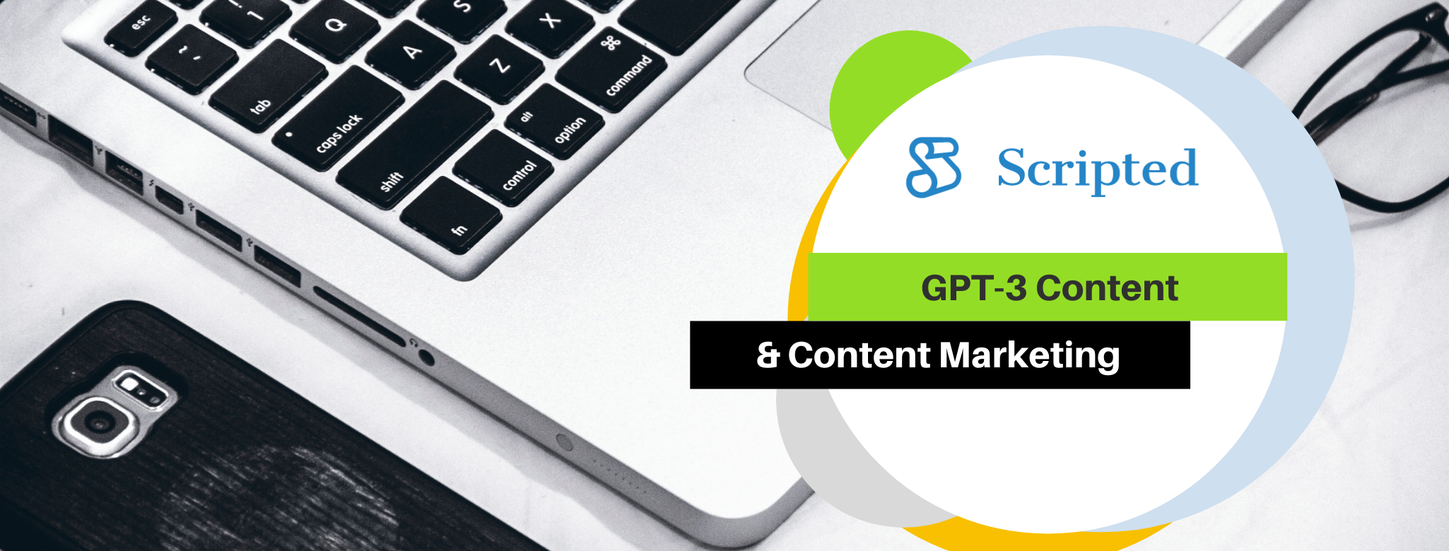 GPT-3 Content and The Future of Content Marketing