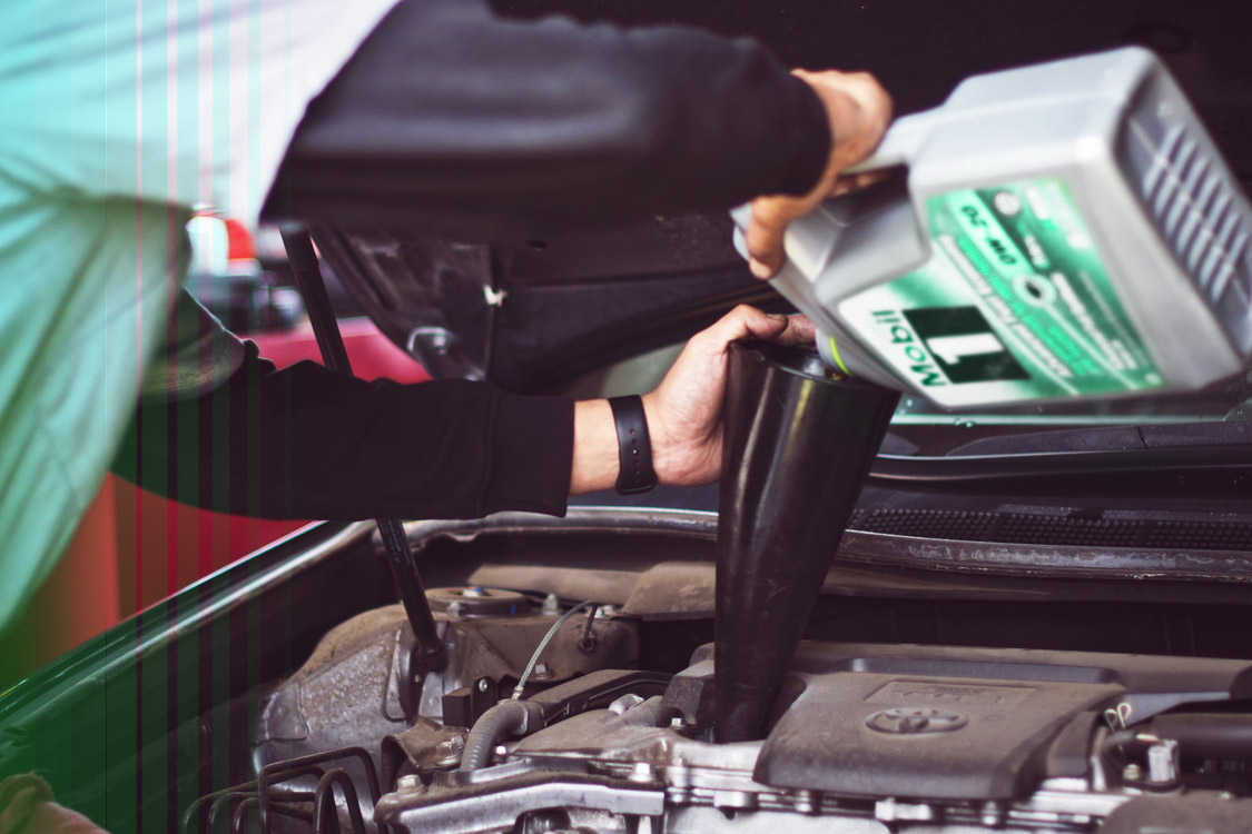 4 Key Maintenance Tips for Keeping Your Car in Shape