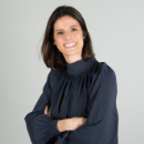 Huckletree Ambassador Emilie Bellet, CEO and Founder Vestpod