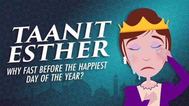 Taanit Esther