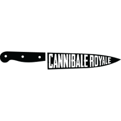 Cannibale Royale logo