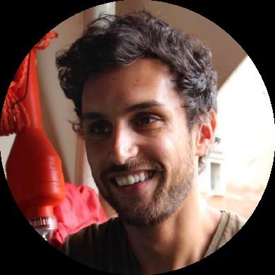 Tiago Martinho avatar
