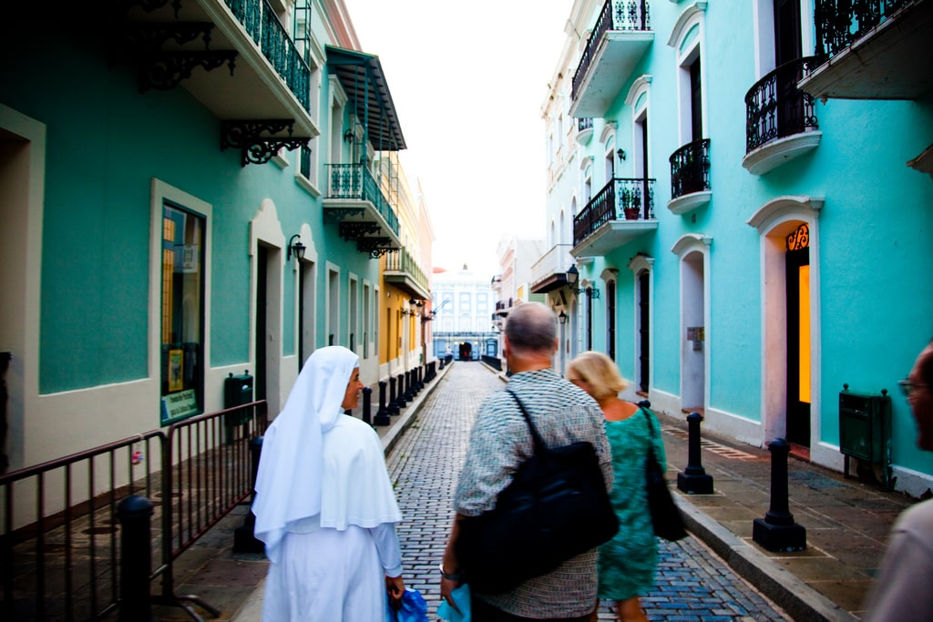 San Juan Things to do in Puerto Rico