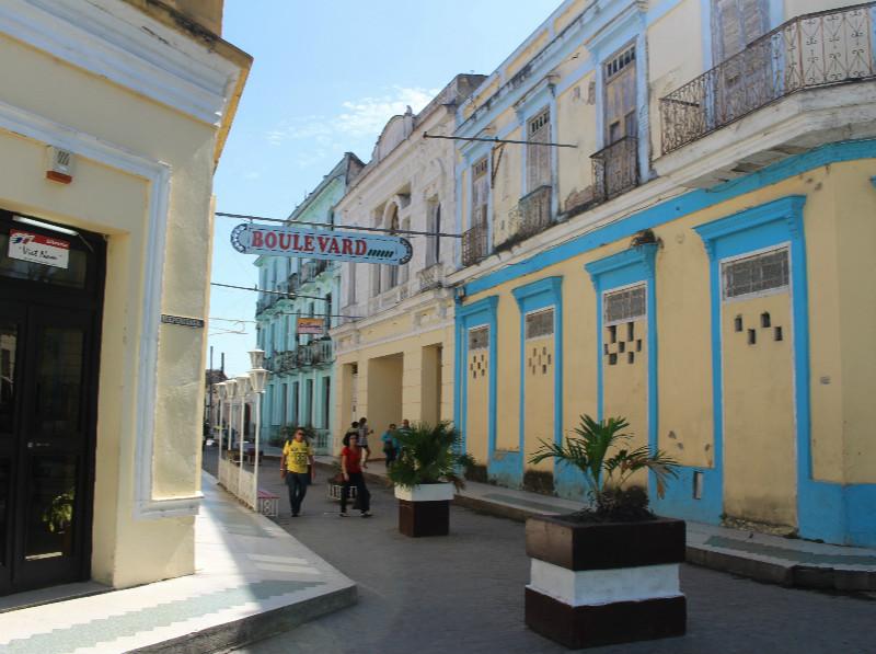 Things To Do In Santa Clara: Cuba's Edgiest Town