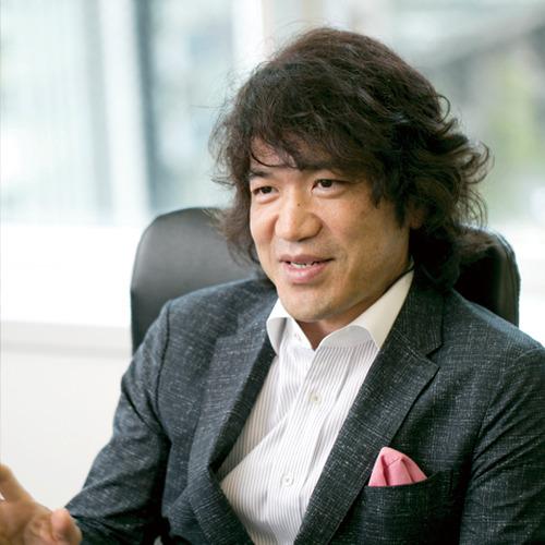 株式会社ディー・エル・イーの代表のプロフィール写真