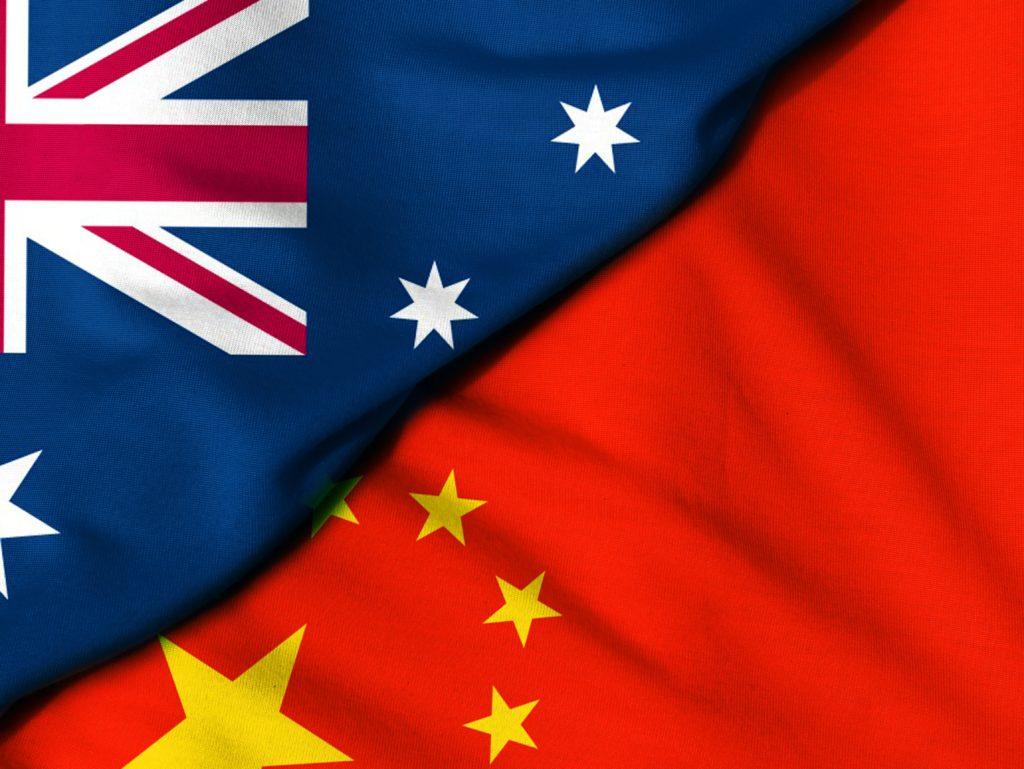Australia Economic Trade Partnership impacts on Australia & Surrounding Asia-Pacific Nations