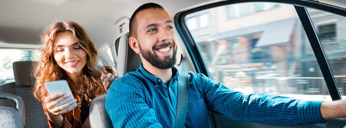 Uber es la plataforma para transportarse más importante del mundo gracias a las facilidades que ofrece tanto para el conductor como para los pasajeros