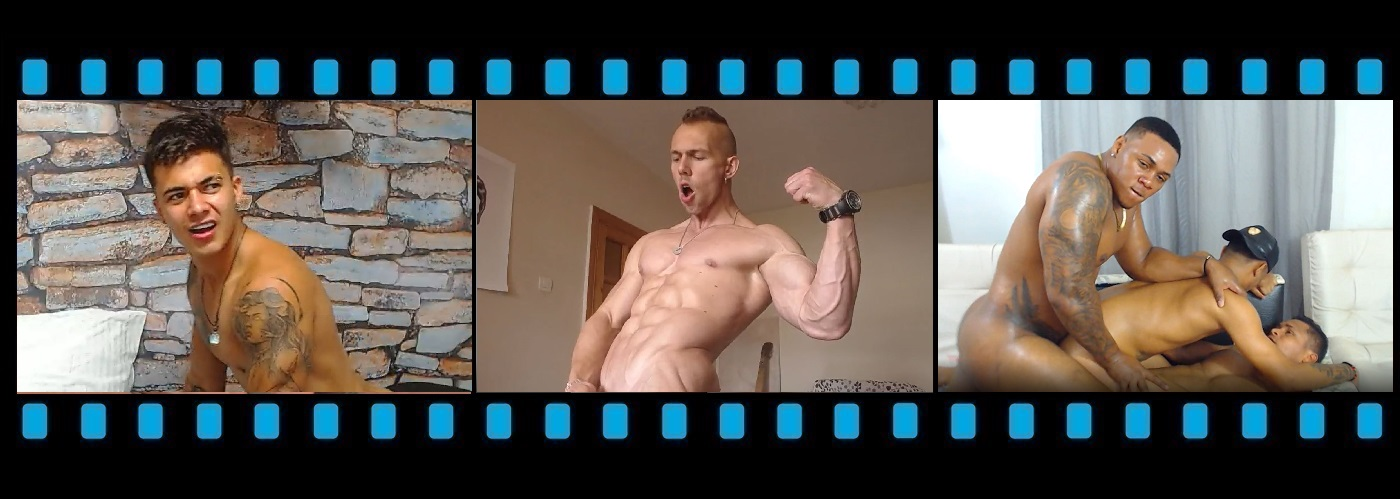 Secret Sex Tapes – The Best Camguy VODs of June 2021