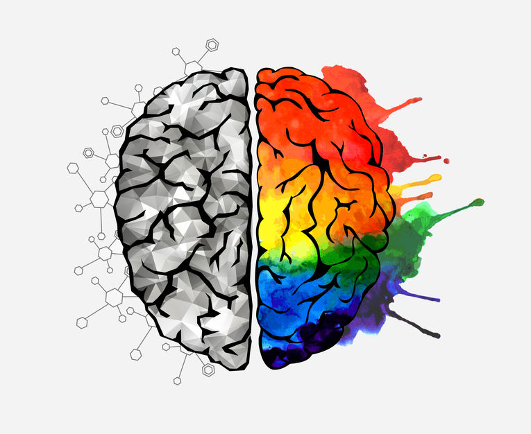 brain kids depression research