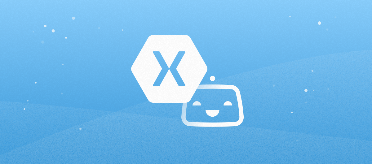 Setup a Xamarin project on Bitrise