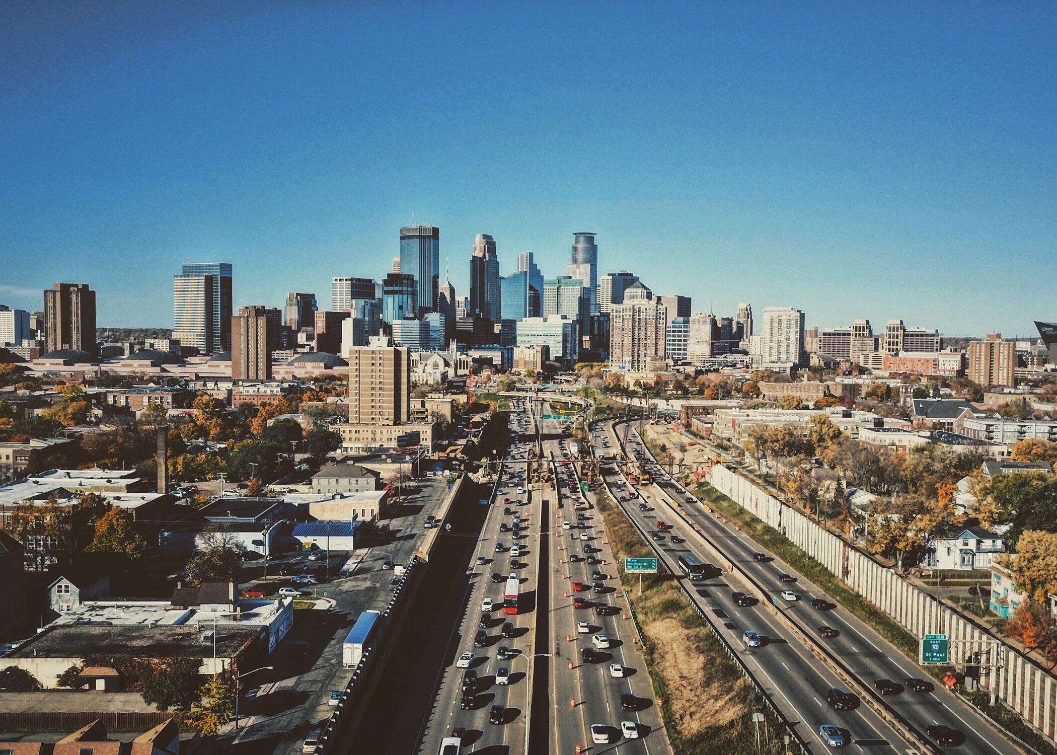Image of Neighborhood Profile: Minneapolis' North Loop