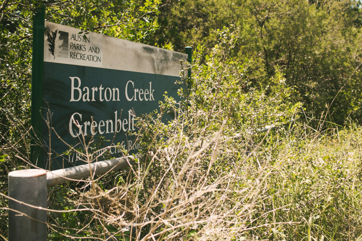 Image of 6 Reasons to Love Austin's Greenbelt