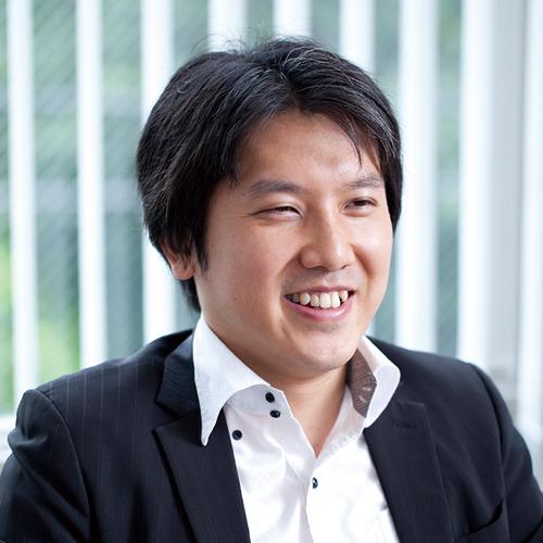株式会社ジーニーの代表のプロフィール写真