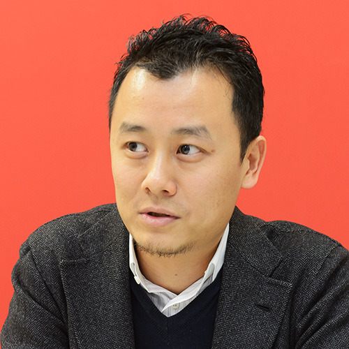 株式会社ゆめみの代表のプロフィール写真