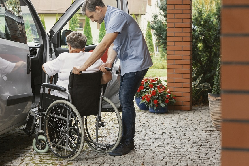 how to convince a parent to go to into long term care facility - nursing home placement