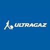 Ultragaz Horizontal Negativo