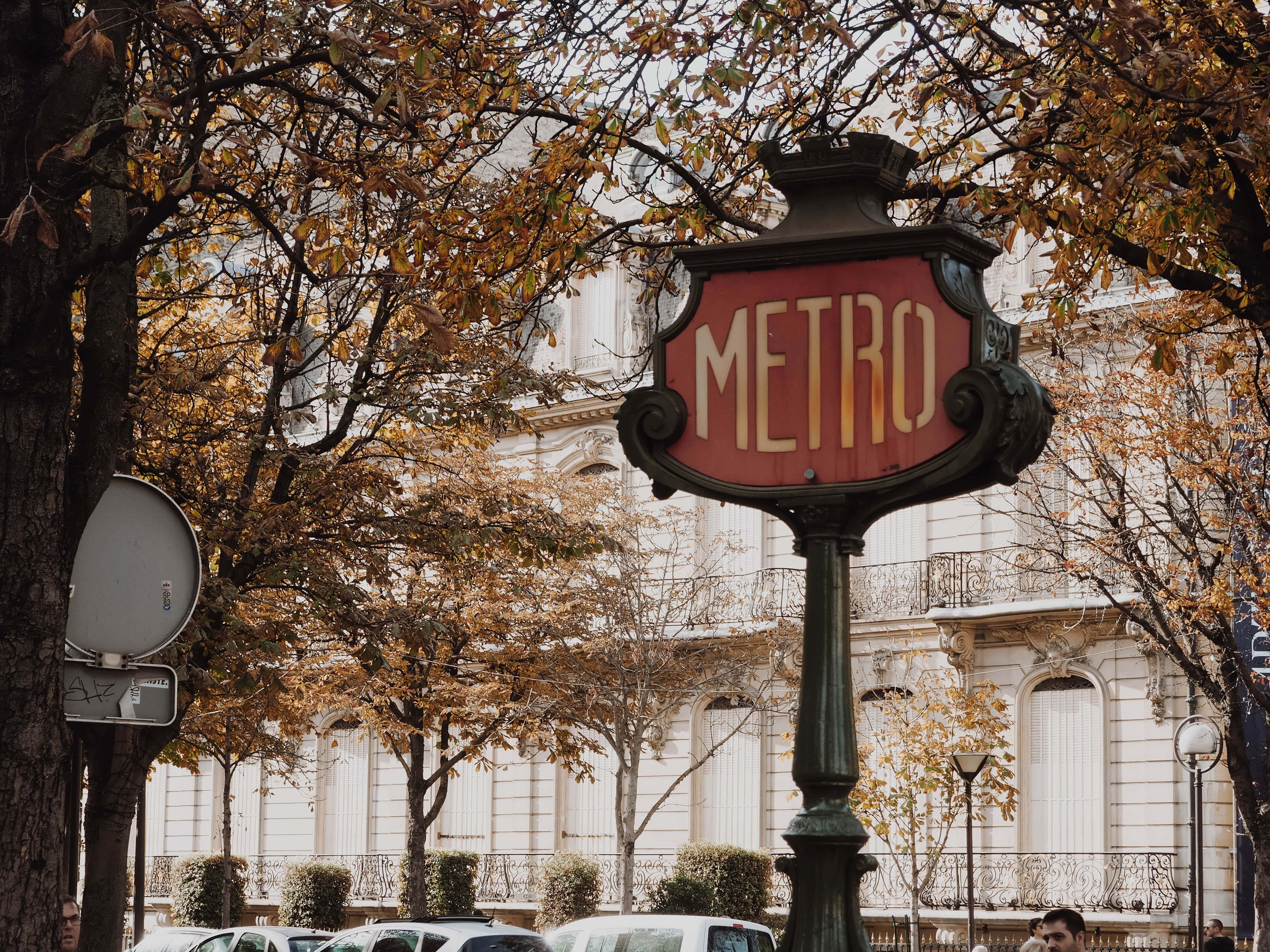 A frequently asked question about France is how to get around. You'll have plenty of options