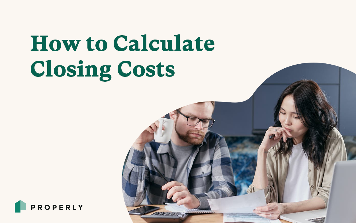 How to Calculate Closing Costs in Ontario — Properly